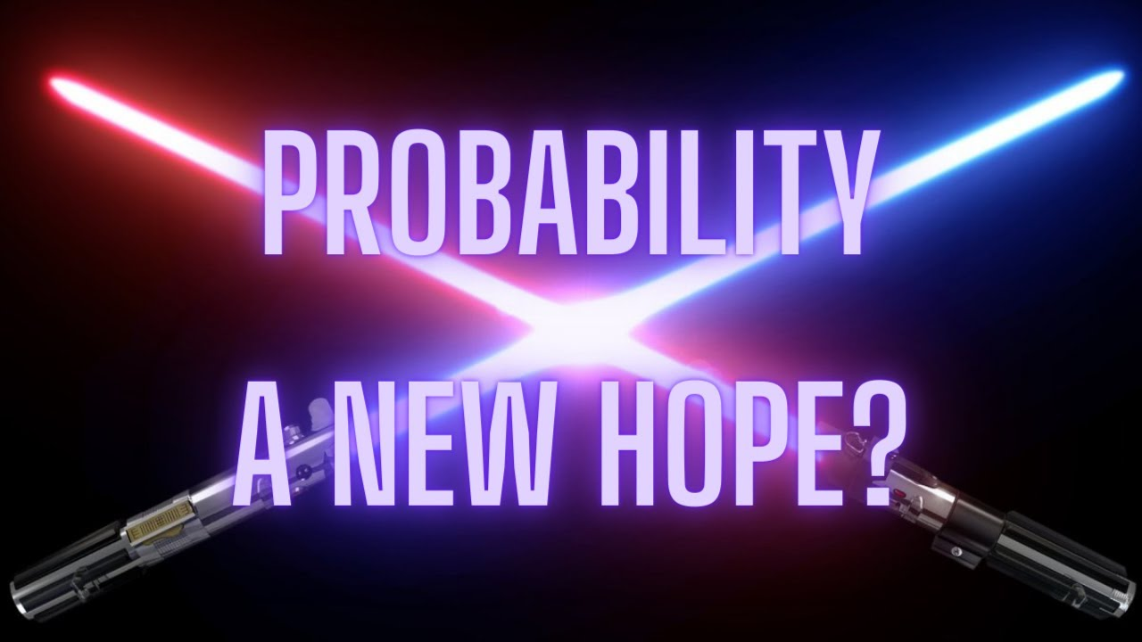 Probability: A New Hope