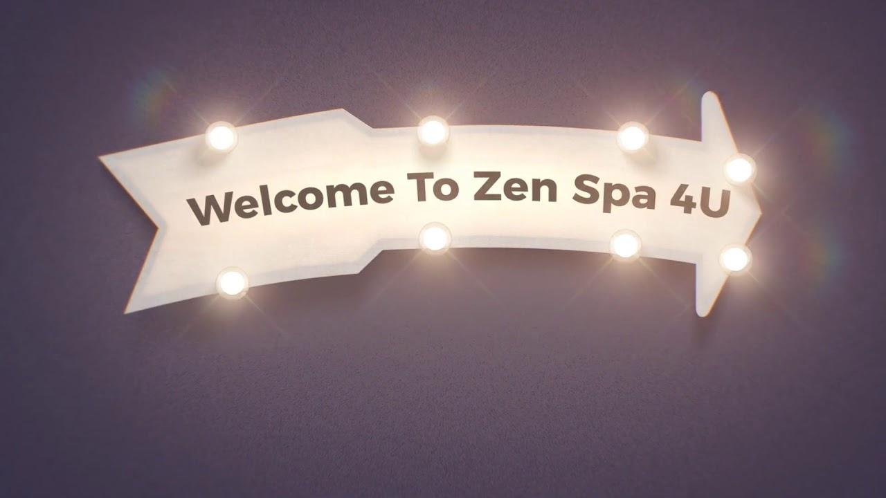Zen Spa 4U - Couples Massage in Boca Raton, FL