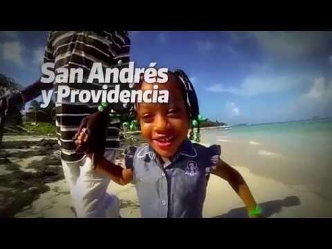 Logros del Gobierno Nacional en  San Andrés y Providencia