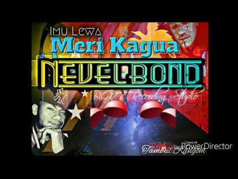 NevelBlond - Meri Kagua - Imu Lewa -(2016) PNG Music