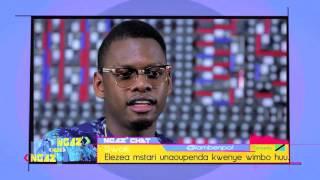 Ngaz' Chat : Ben Pol - Moyo Mashine || Ngaz' Kwa Ngaz'