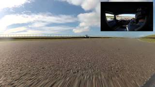 VX220 2015 National part 1 Anglesey. Final session.