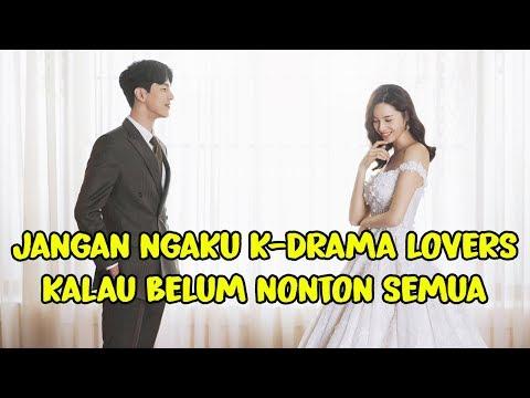 12 DRAMA KOREA ROMANTIS TERBAIK SELAMA 2016-2018
