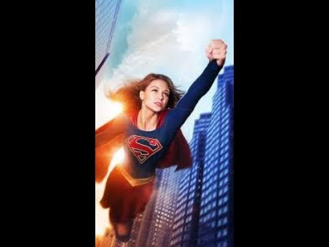 Supergirl-Powers and Fight Scenes-Part 5