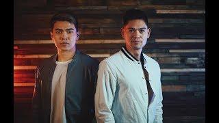 Bakit Pa Ba / Kabilang Dako - Daryl Ong & Jay R