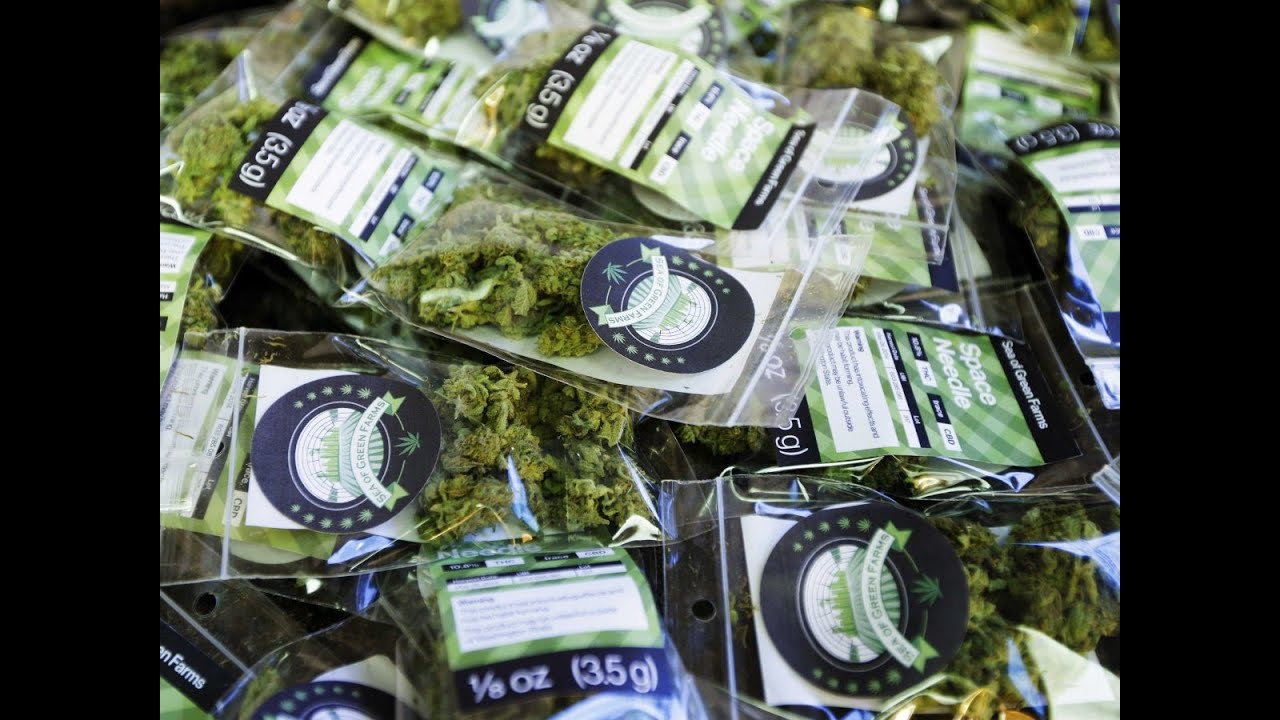 Legal Marijuana: Fastest Growing Industry in the US