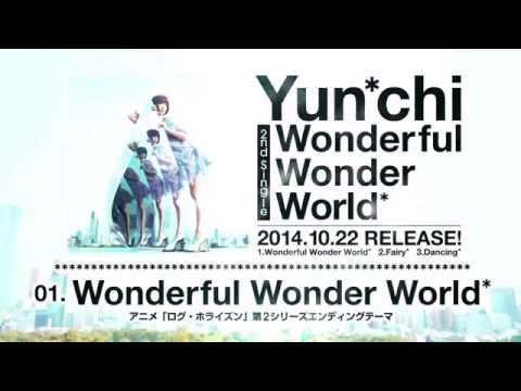 Mix - Wonderful Wonder World* (MV Full Ver.) <アニメ「ログ・ホライズン」第2 シリーズ エンディングテーマ>