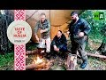 Survival skills… Russian style - Taste of Russia Ep. 19