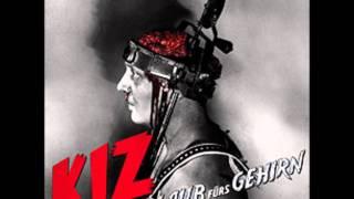 K.I.Z. - Der durch die Scheibeboxxxer