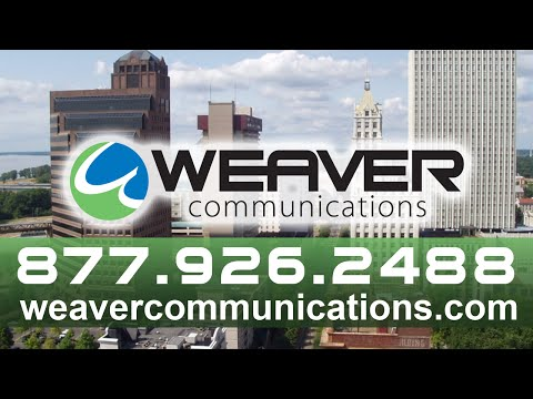 Office Phone System Services In Memphis Tennessee | AVAYA Business Partner Weaver Communications