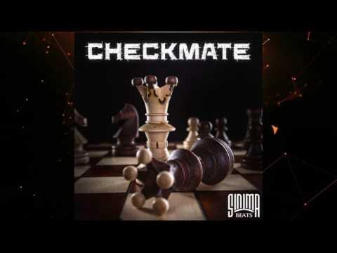 CHECKMATE Instrumental Aggressive Hip Hop Beat  SINIMA BEATS