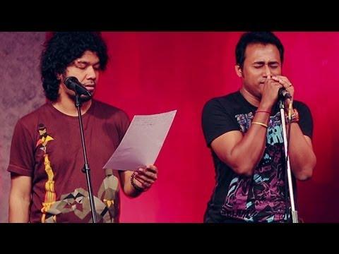 Papon, Simanta & Dulal Teaser, Coke Studio @ MTV Season 3