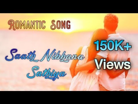 Saath Nibhana Sathiya-Alka Yagnik-Title song Lovely Song Star Plus