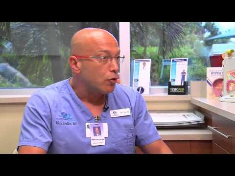 Feelings For Testicular Cancer