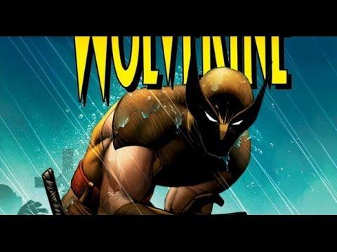 Le 1er Mars, on vous offre plein de Comics Wolverine !