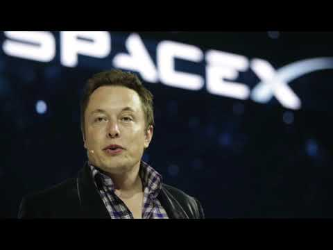 ELON MUSK WILL BE ELECTED PRESIDENT OF MARS ACCORDING TO NASA SCIENTIST!