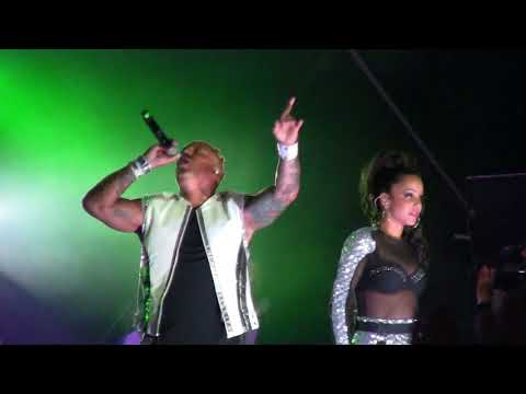 2 Unlimited - Jump For Joy @ We Love The 90s (Tallinn, Estonia)