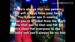 My Boo (Lyrics) — Usher ft. Alicia Keys