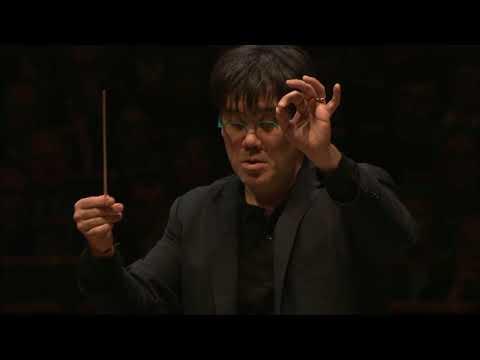 Wagner : Suite symphonique d'après