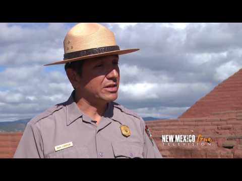 NM True TV - Pecos National Historical Park