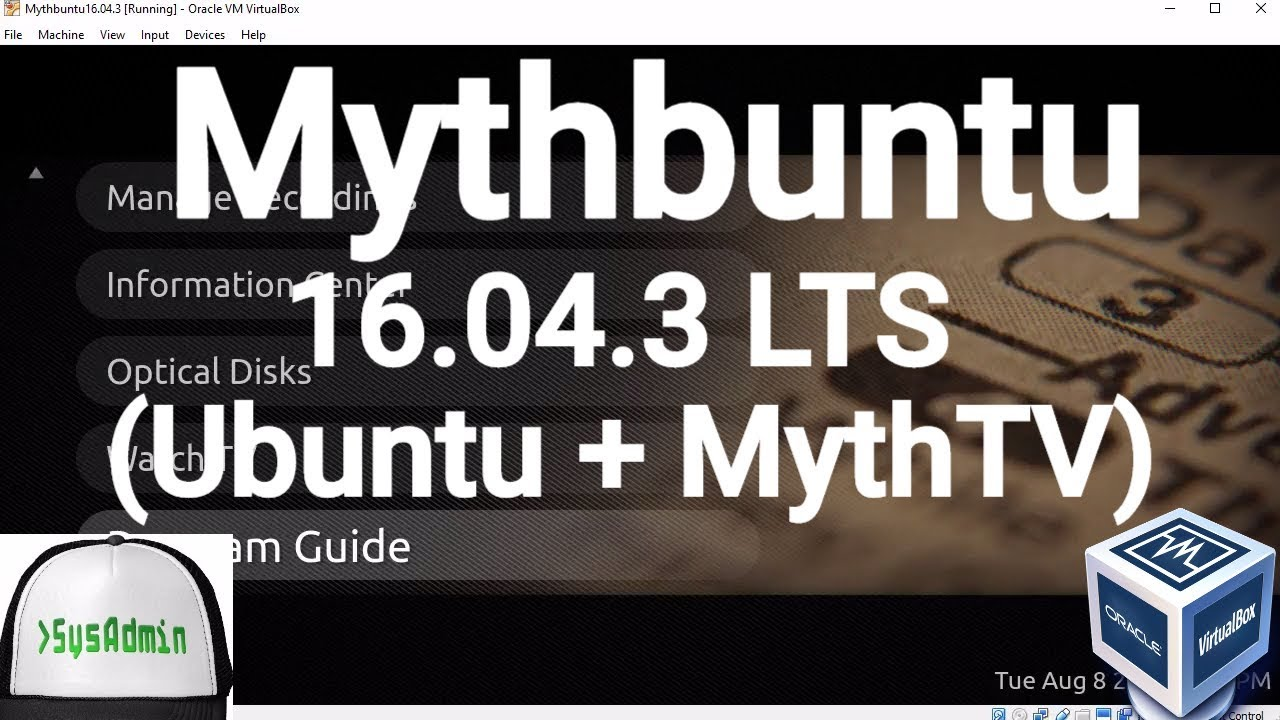 MYTHBUNTU VIDEO DRIVERS UPDATE