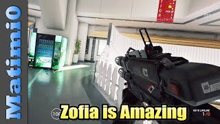 Zofia is Amazing - Rainbow Six Siege