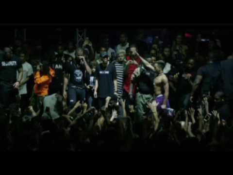 XXXTENTACION  The Revenge Tour LIVE Performance PART I