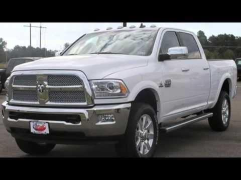 2015 Ram 2500 Mt Pleasant Tx Greenville Tx 8160 Sold
