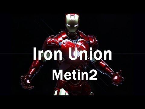 Metin2.es IRON UNION