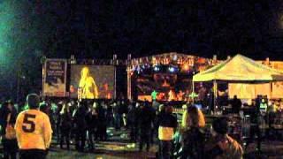5º Essência - Cry Baby (Janis Joplin) - 7º Brasília Moto Capital 2010