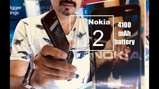 Nokia 2 Unboxing & Hands-On Impressions !