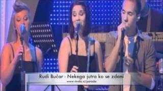 Rudi Bučar - Nekega jutra ko se zdani
