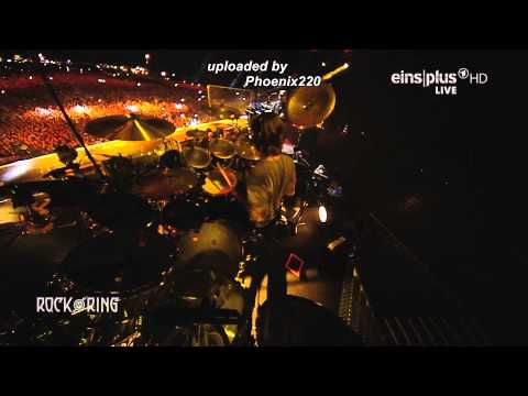 Linkin Park - Guilty All The Same (Rock am Ring 2014) HD