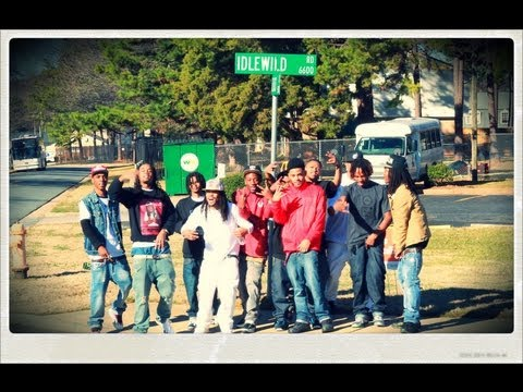 #5700 #Idlewild #TakeOver!!! (Official Episode) #TOTV #CLT #NC