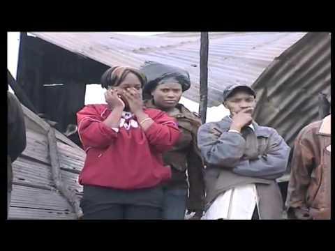 The Sinai Fire Tragedy - Nairobi, Kenya