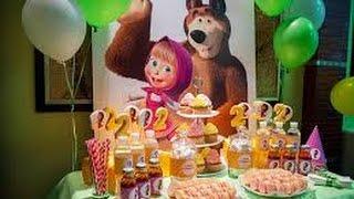 Маша и Медведь. Развивающие игры для детей. Видео обзор игры(, 2016-04-24T20:39:00.000Z)