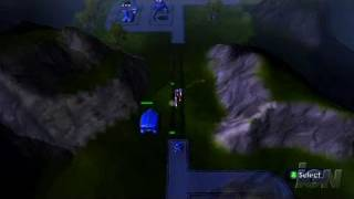 Commanders: Attack of the Genos PC Games Gameplay -