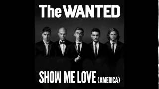 Baixar - The Wanted Show Me Love America Audio Grátis