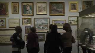 """""""Inspiration Matisse!"""" på Prins Eugens Waldemarsudde"""