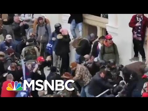 Jeh Johnson: The U.S. Is In A Heightened New Security Environment   Morning Joe   MSNBC