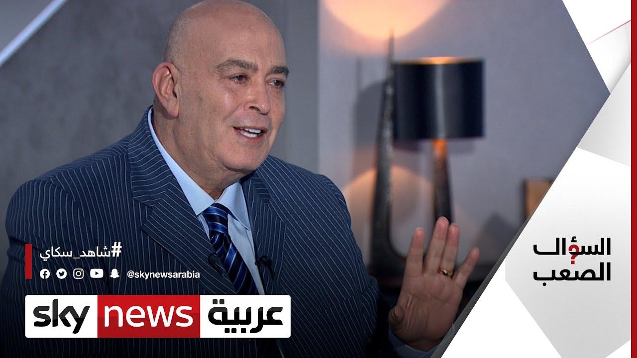 عماد الدين أديب يوجه رسالة لوسائل الإعلام الرسمية.. هل توافقه الرأي؟ | #السؤال_الصعب  - نشر قبل 53 دقيقة