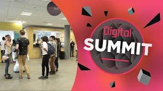 Confira o que rolou no Digital Summit, evento de tecnologia e inovação