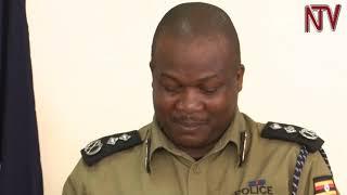 Police warns Bobi Wine