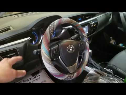[Tự Mình Làm] Kiểm Tra Và Sửa Hệ Thống điều Hòa Quạt Toyota.#219.