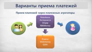 Прием платежей на сайте(http://webcoach.ru/site/ - Подарочный комплект по продающим сайтам В уроке описаны варианты настройки приема платежей..., 2013-03-03T15:09:09.000Z)