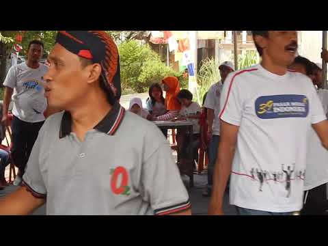 Peringatan HUT Republik Indonesia ke-72 Tahun RT.02 RW.22 PCP 2 Citayam
