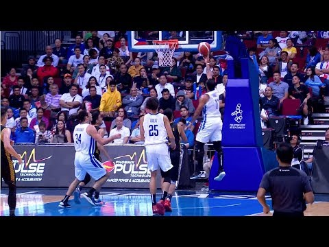 Semifinal Highlights: Philippines vs Indonesia | 5X5 Basketball M | 2019 SEA Games