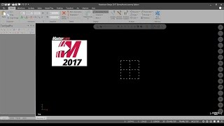 Mastercam 2017 Tutorial #1: Introduction and Customize