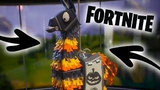 ⚡ HALLOWEENOWA LAMA ⚡ FORTNITE⚡