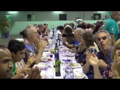 La Garburade 2018 - Les Champions du Monde